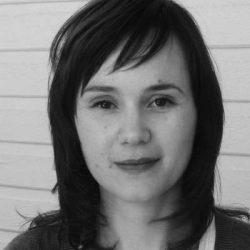 Dr Anna Olsen