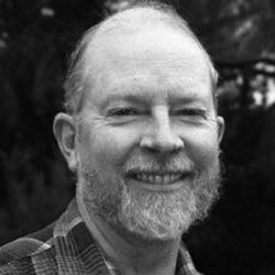 Dr David McDonald