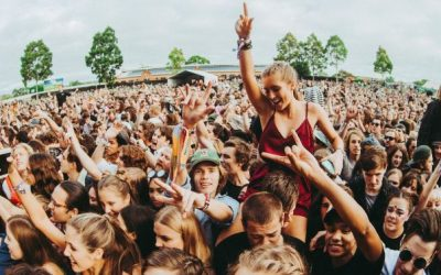 Groovin The Moo gets green light to host Australia's second-ever pill testing trial
